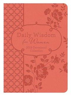 Daily Wisdom for Women 2019