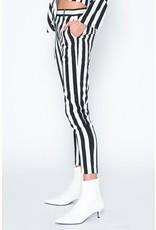 flight lux skylar madison stripe pants