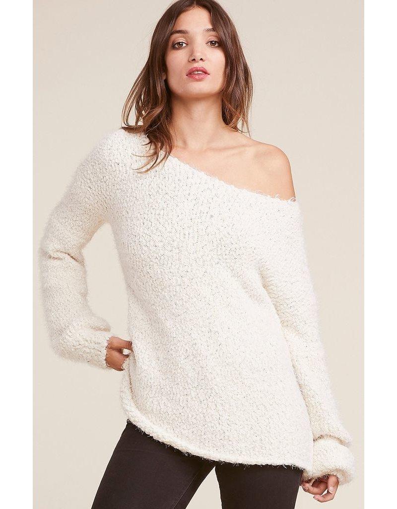 bb dakota bb dakota fuzzy sweater