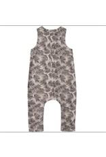 rylee cru rylee + cru button jumpsuit