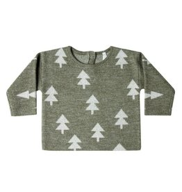 rylee cru rylee + cru north sweater