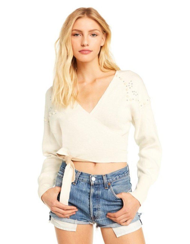 wildfox wildfox wilder sweater