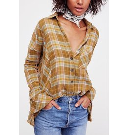 free people free people buttondown
