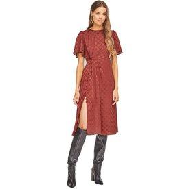 astr astr ebony dress