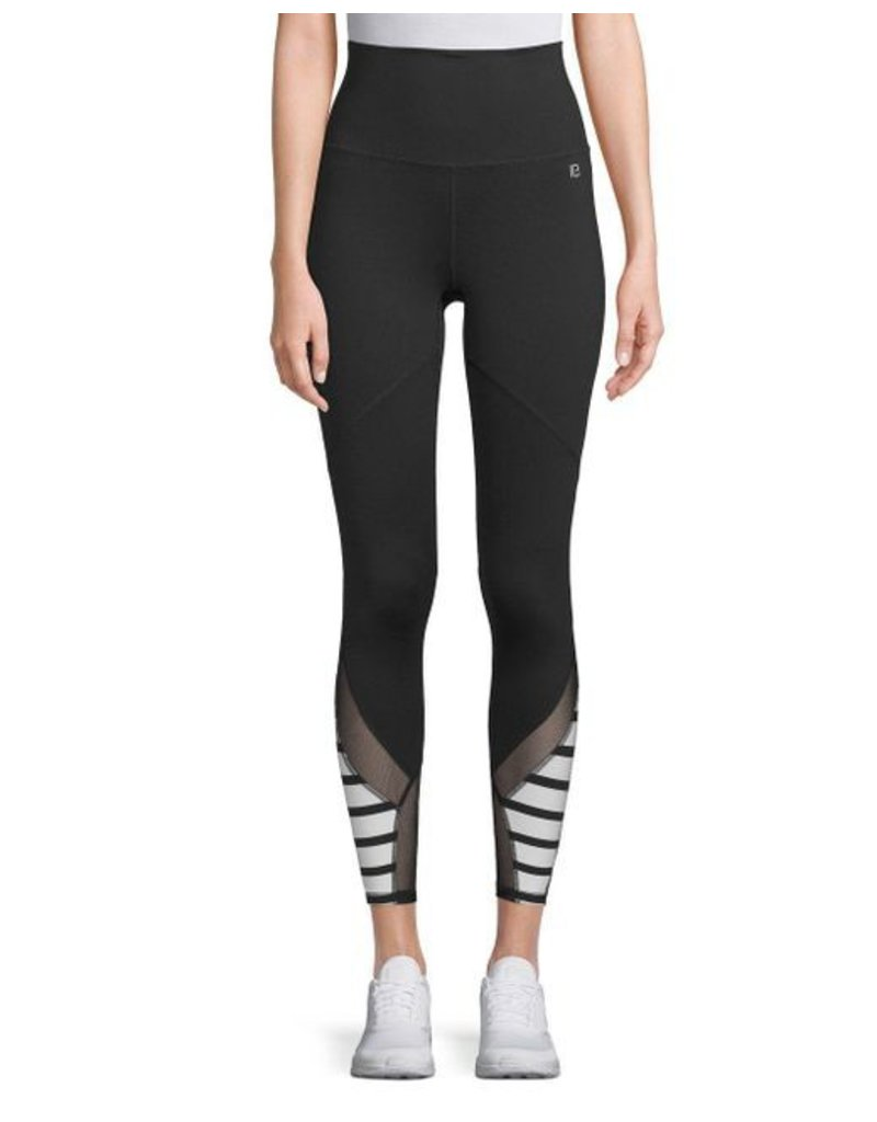 body language body language helio stripe legging