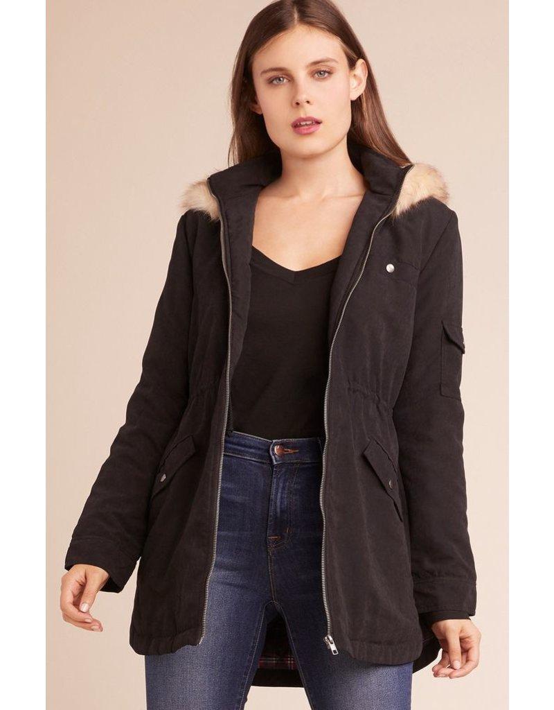 jack jack adventureland hooded coat