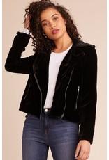 bb dakota bb dakota rose you stay jacket