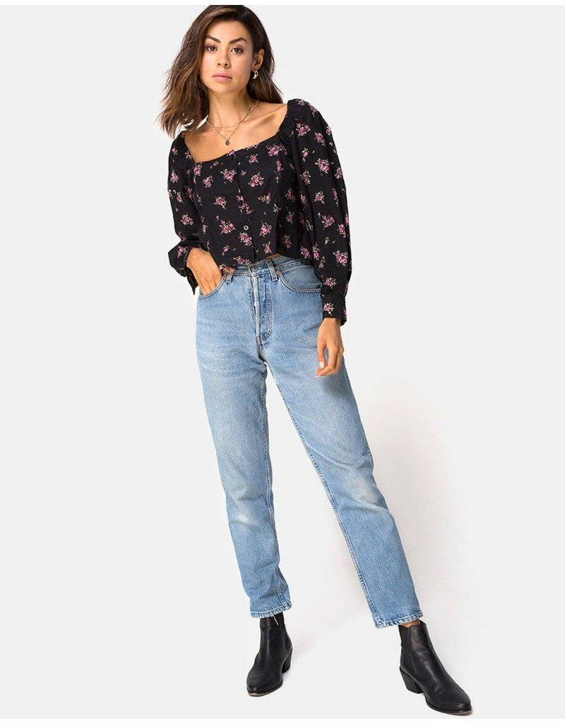 motel motel conila blouse