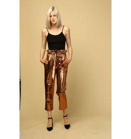 line & dot line & dot kaya pants