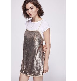free people free people time to shine dress