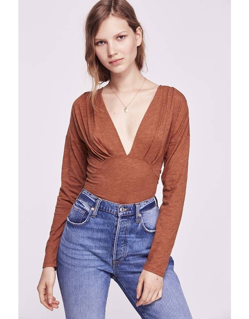 free people free people maven top
