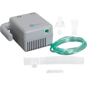 Roscoe Medical Rite-Neb 4 Nebulizer Compressor System With Disposable Neb Kit