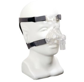 Roscoe Medical DreamEasy Nasal Mask With Head Gear