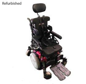 Quantum Refurbished Quantum Q6 Edge Pediatric Power Chair