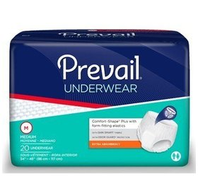 Prevail Prevail Extra Absorbency Underwear - Size Medium