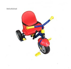 Refurbished Ketter Tricycle