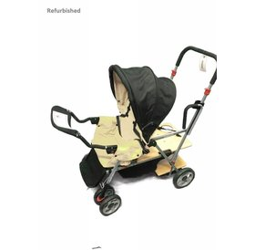 Refurbished Joovy Stroller Model 418