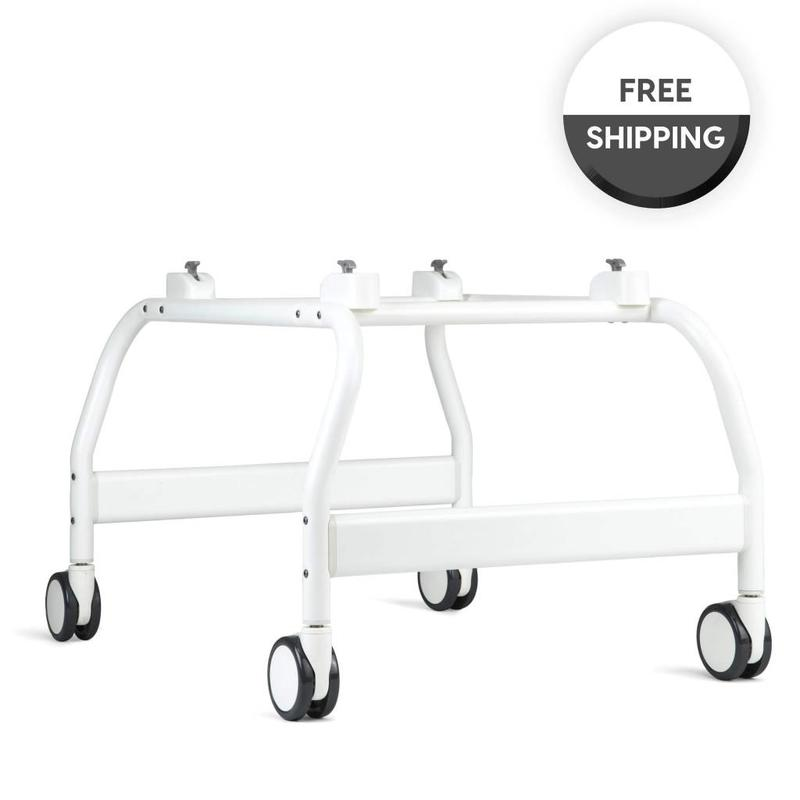 Shower Stand   Rifton Wave Accessory   Accessibility Medical ...