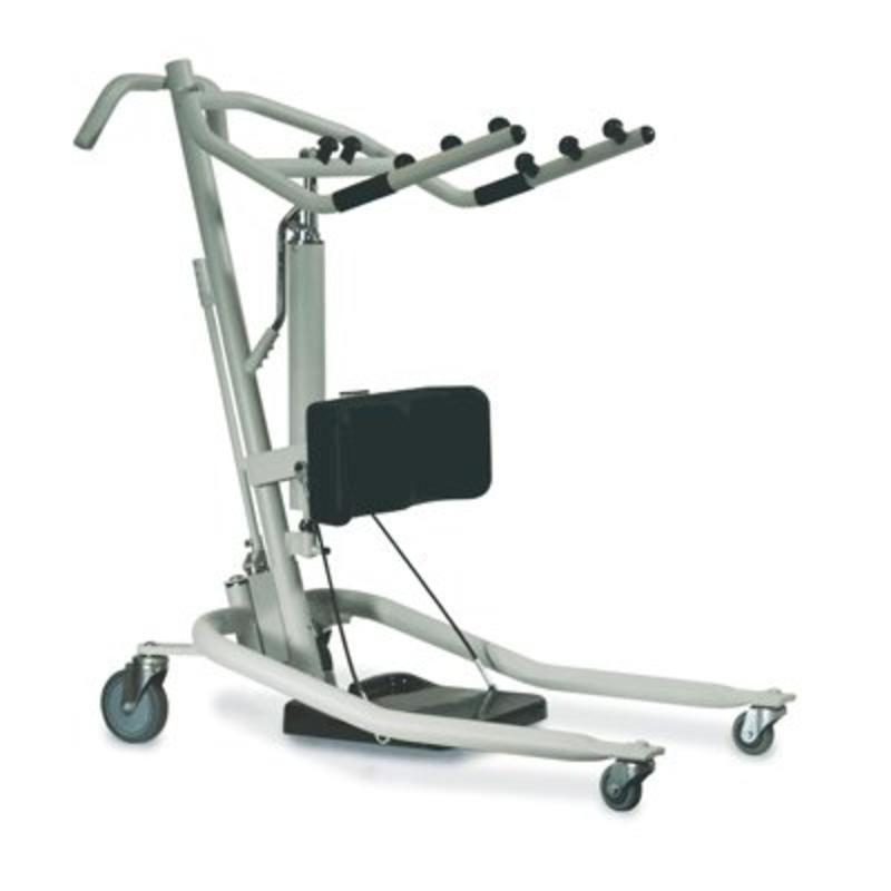 "Get-U-Up Hydraulic Stand-Up-Lift 36"" to 65"""