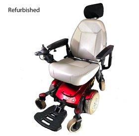 Refurbished Pride Jazzy Select Power Wheelchair