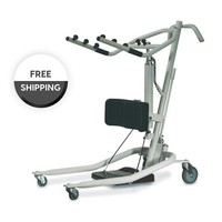 """Get-U-Up Hydraulic Stand-Up-Lift 36"""" to 65"""""""