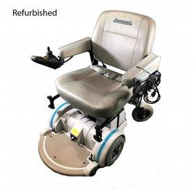 Refurbished Hoveround MPV 5 Power Wheelchair - White