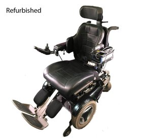 Permobil Refurbished Permobil C300 Power Wheelchair