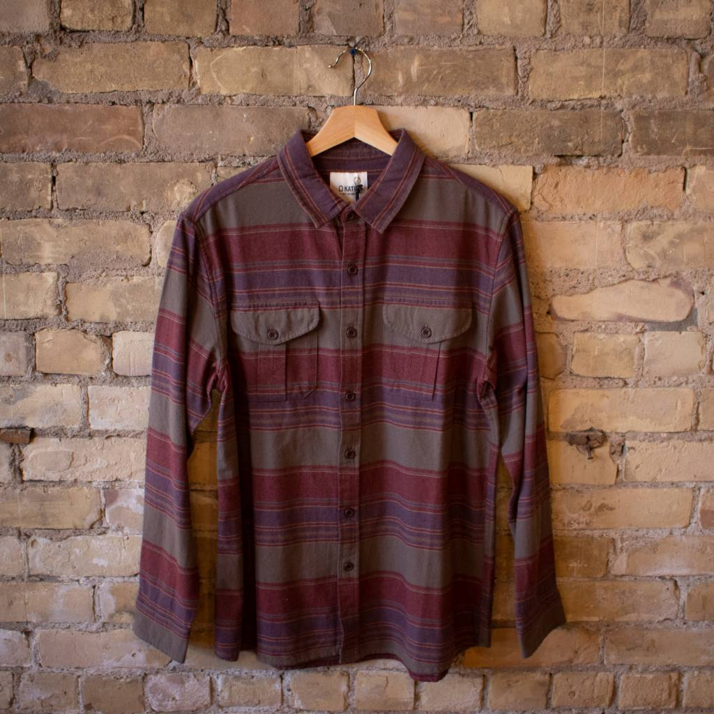 Katin Owen Flannel