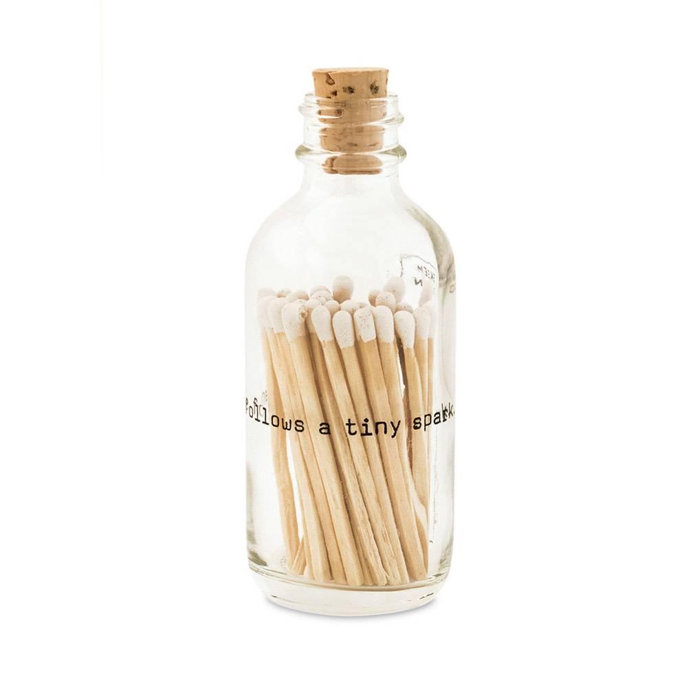 Skeem Design Poetry Mini Match Bottle