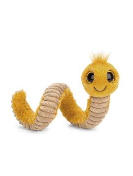 Wiggle Worm Yellow