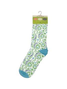 Carmella Ocean Socks