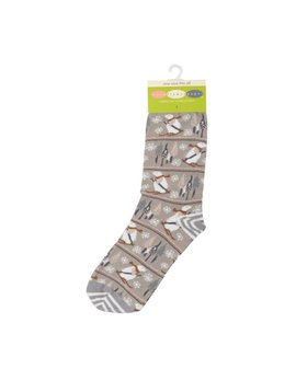 Polar Bear Socks