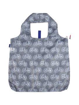 Summer Bikes Grey Bag