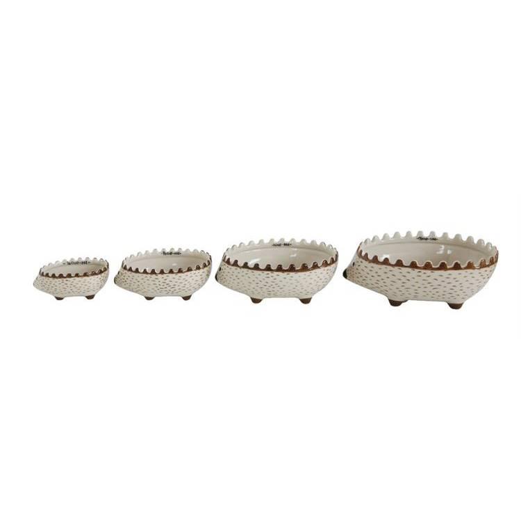 Hedgehog Measuring Cup Set
