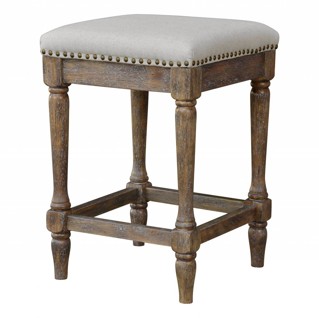 Walker counter stool 24 inch