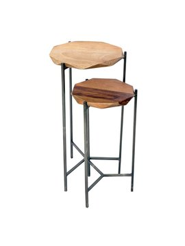 Manchester Nesting Tables