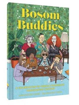 Hachette Books Bosom Buddies Book