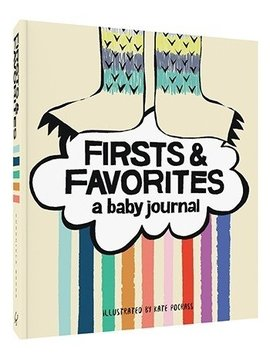 Hachette Books Firsts & Favorites
