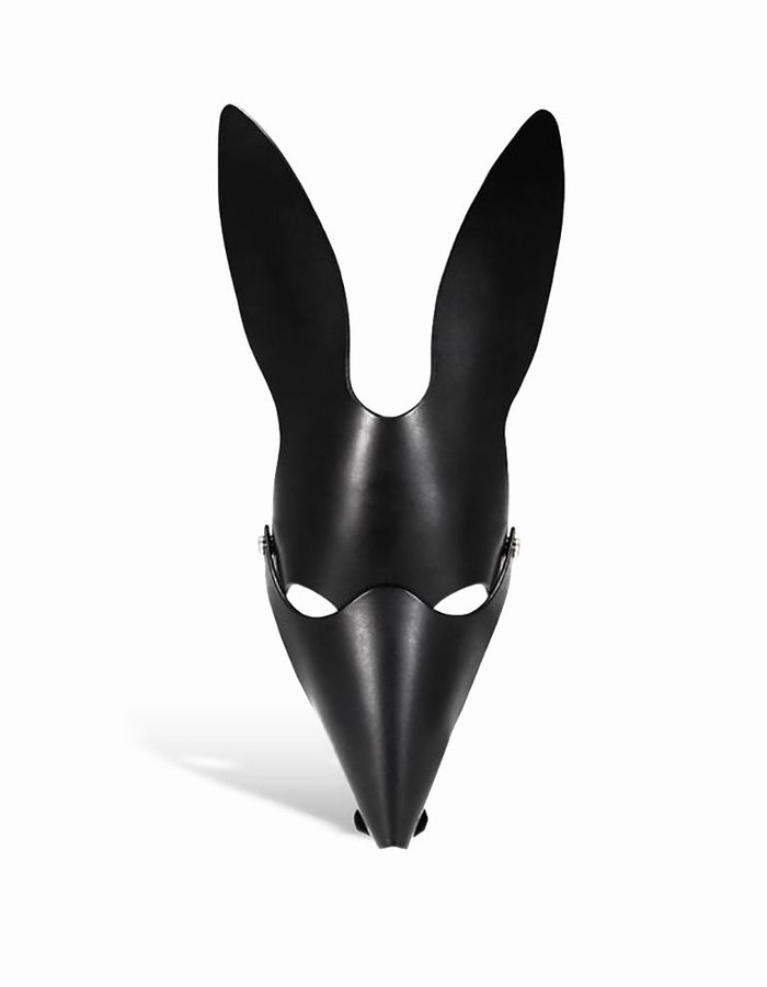 FLEET ILYA FOX MASK