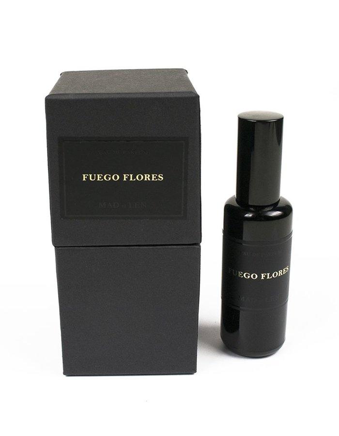 MAD ET LEN EAU DE PERFUM FUEGO FLORES 50ml