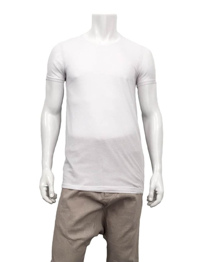 UNCONDITIONAL DOUBLE LAYER LONG SS T WHT