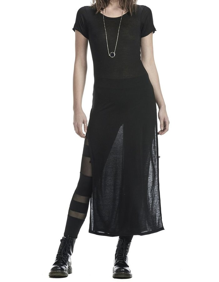 SKINGRAFT MOJAVE TUNIC DRESS