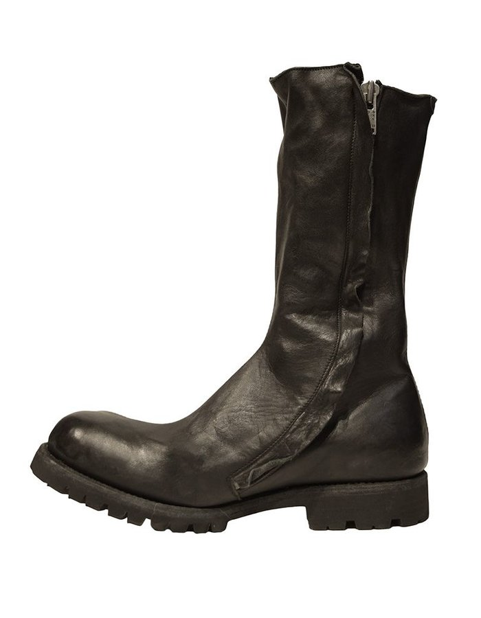 10SEI0OTTO DOUBLE HIGH CURVED TANK BOOT