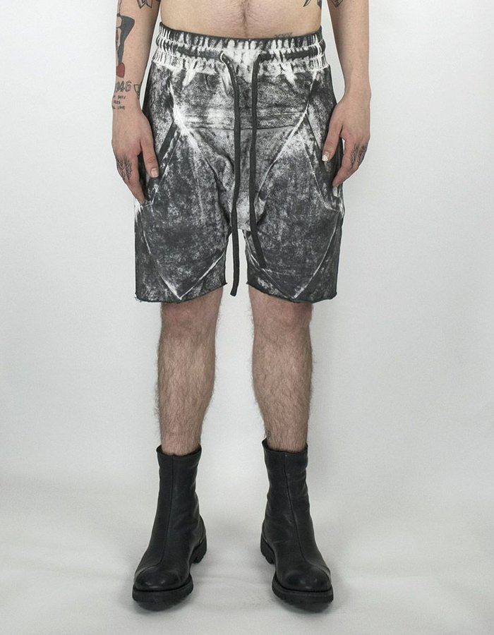 HAMCUS FROSTED SHORTS