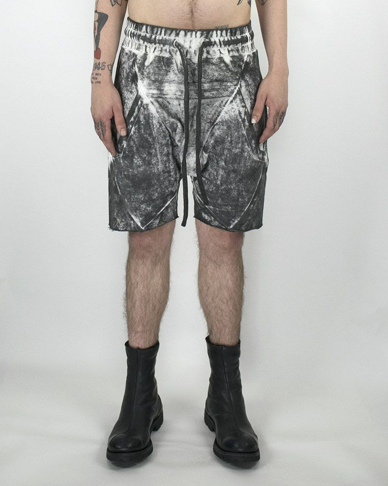 FROSTED SHORTS