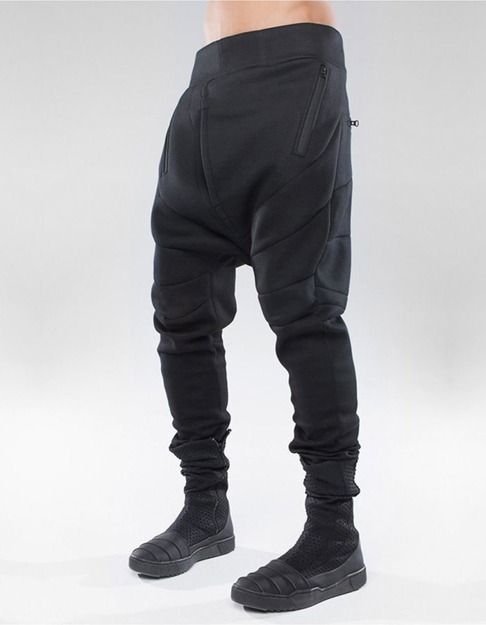 DEMOBAZA NEO TROUSERS CONCENTRATE