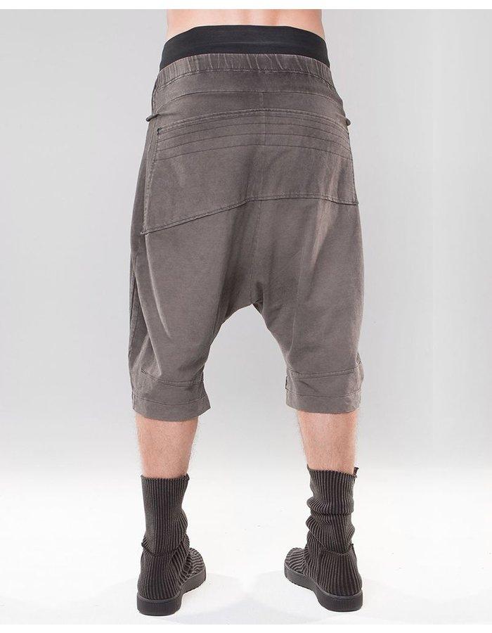 DEMOBAZA SHORT PANTS FOOTMAN