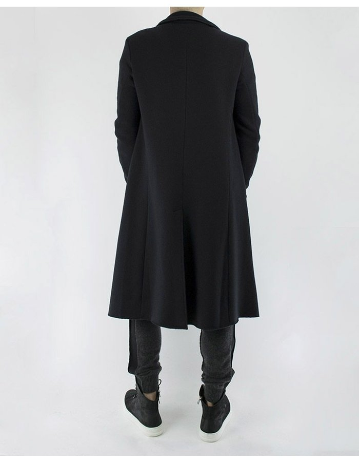 10SEI0OTTO CASHMERE  FITTED CARDIGAN COAT