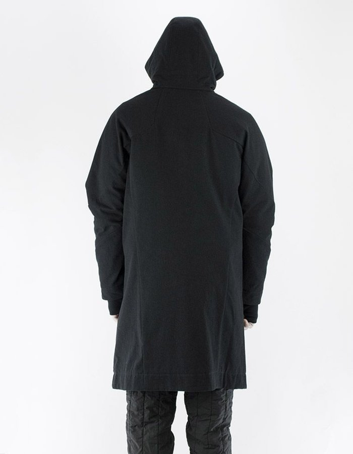 ANDREA YA'AQOV PADDED DOWN COAT