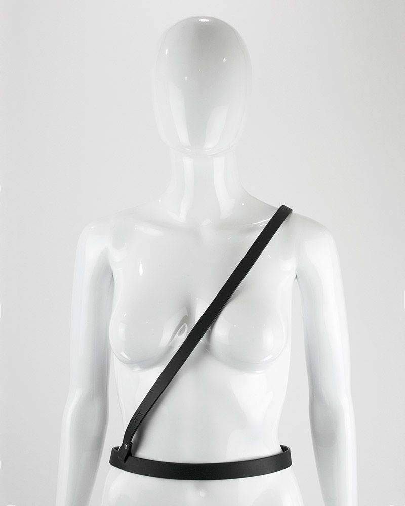 CROSS BODY HARNESS